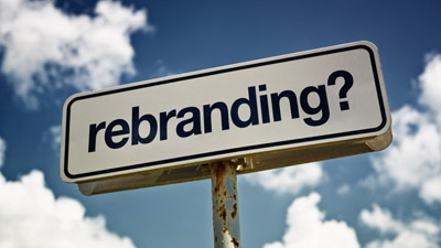 When Should a Company Re-Brand?
