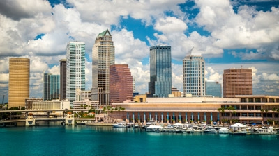 Boom in the Bay: Could Tampa's Business Incubators Become a National Model?