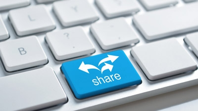 Sharing is Caring: 6 Ways to Get Readers to Share Your Blog Posts
