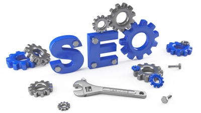 How do I add search engine optimization to my website?