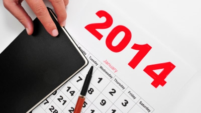 Get Your Business Legal Ready for 2014