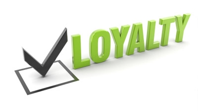 Loyalty is not Black and White