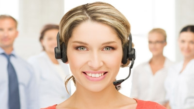 5 Steps to Customer Service Glory