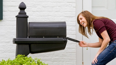Direct Mail is the Hot New Media