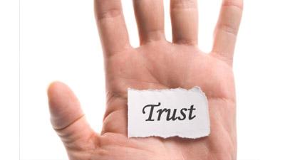 Trust is a Business Asset