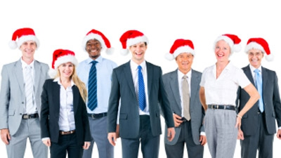 7 Ways to Keep Your Team Productive During Holiday Season