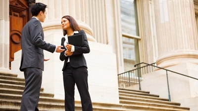 How to Successfully Hire the Right Attorney for Your Small Biz