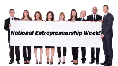 Why Entrepreneurs Deserve a Week to Themselves