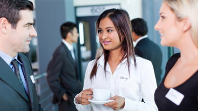 Networking for Your Franchise Business