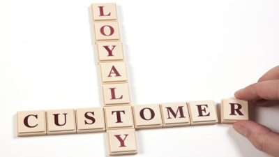 The Loyal Bird Catches the Worm: Rewarding Your Repeat Customers
