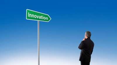 Stop Competing: Start Winning by Innovating