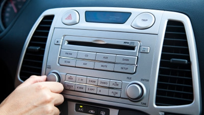 Radio Still Scores for Local Advertising