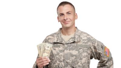 SBA Loans for Veterans: MREIDL