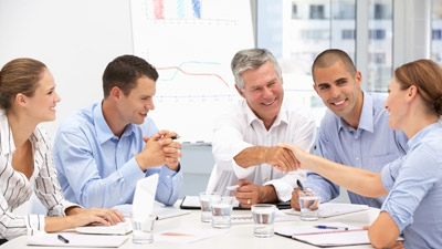 8 Ways to Boost Employee Engagement
