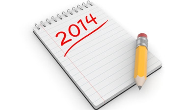 7 New Years' Resolutions to Set for Your Company