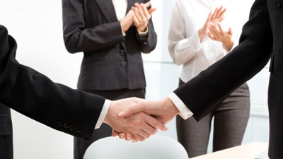 How to Make a Business Partnership a Success