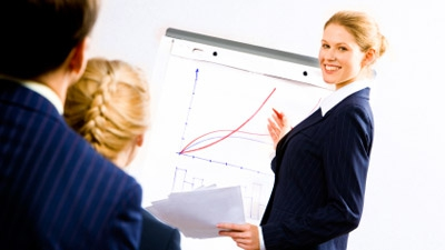 Get Your Presentation on with These Hot Tips
