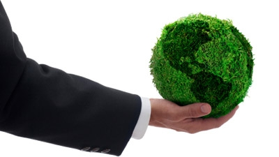 Going Green: Making a Small Business Environmentally Friendly