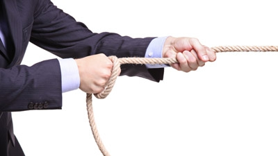 The Rope of Leadership and Influence