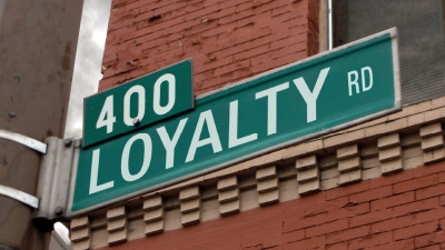 Loyalty is a 2-Way Street