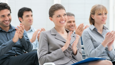 Calling All Small Biz Owners: The 5 Most Anticipated Business Conferences of 2014