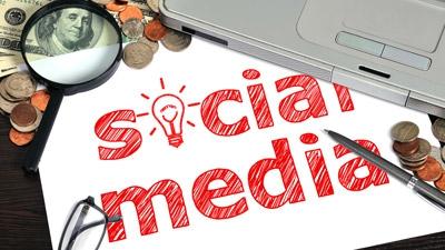 Social Media Part II