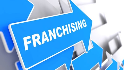 I am looking at buying a franchise-based business, what are the major concerns to look for with owning a franchise company?