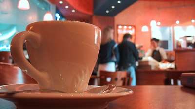 Effective Small Business Lending Advice for Coffee Shops