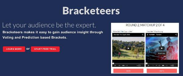 Bracketeers