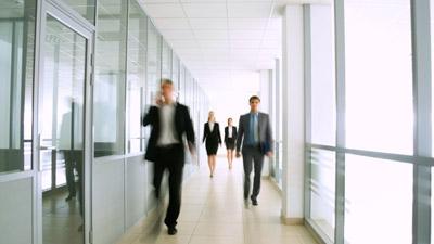 5 New Trends in Corporate Design