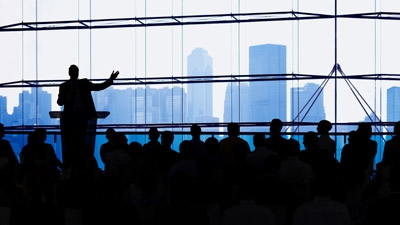 The Best Cities for Business Conferences