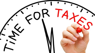 Are You Ready for the Upcoming IRS Business Tax Deadline?