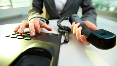 4 Helpful Numbers Every Entrepreneur Needs on Speed-Dial