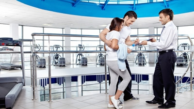 Looking to Improve Your Fitness Club? We Have Some Advice!