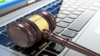 The Legal Side of Your Website