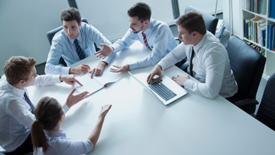 How Habits Lead to Organizational Efficiency