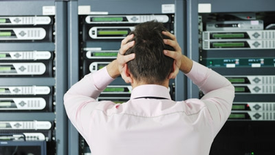 4 Technology Disasters Businesses Should Know How to Avoid