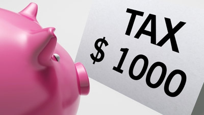 What to Do If You Can't Pay Your Small Business's Tax Bill