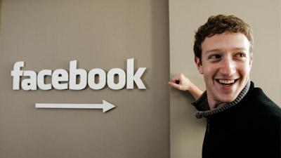 Facebook's Zuckerberg Takes $1 Salary to Reduce IRS Taxes