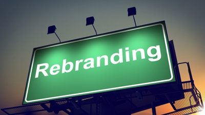What Rebranding an Organization Really Means