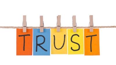 Top 10 Trust Inhibitors