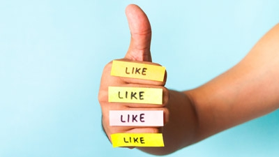 10 Tips to Double Your Facebook Likes