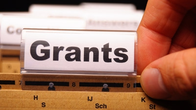 Can You Finance Your Company with Grants?