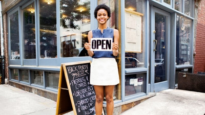 Individuals in Small Business: America's Backbone and Hope