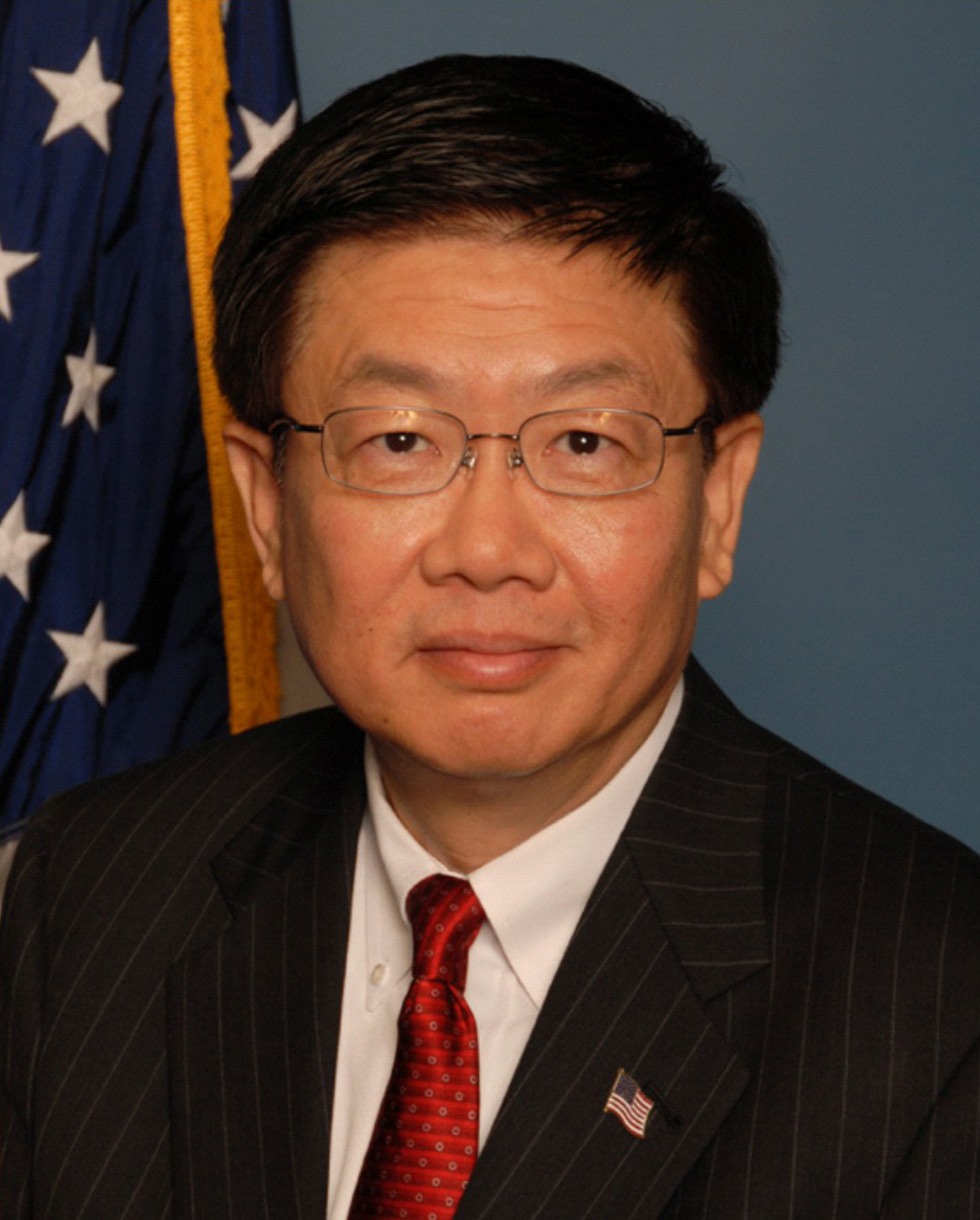 Paul Hsu 1