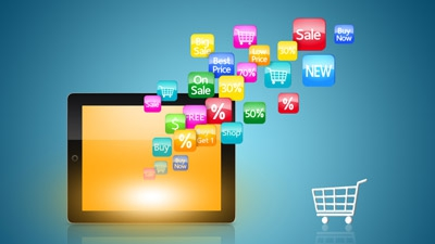 How the Internet Has Shifted Commerce into High Gear
