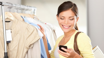 Using Digital Influence to Enhance the In-Store Experience