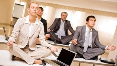 How Transcendental Meditation Can Help Your Business