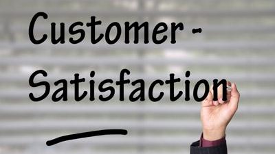 The Customer Satisfaction Conundrum