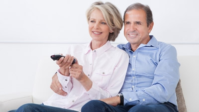 Want to Reach High-Income Baby Boomers?